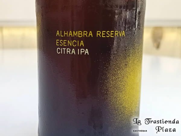 Alhambra Citra IPA