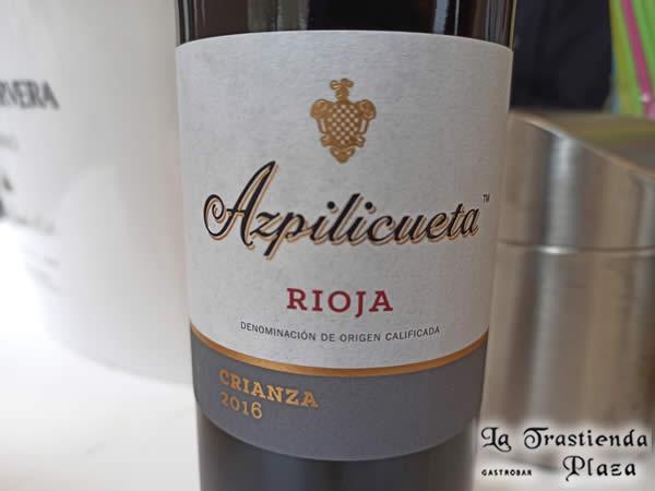 Azpilicueta Rioja