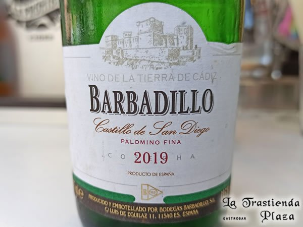 Barbadillo 2019
