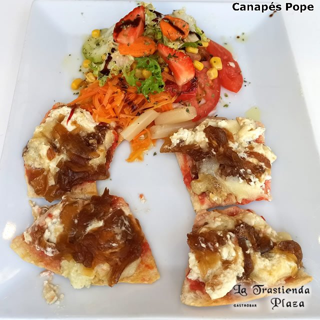 Canapé Pope