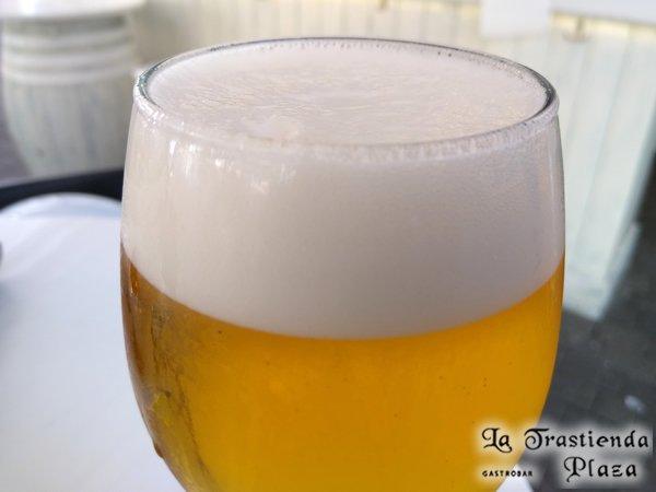 Cerveza Copa