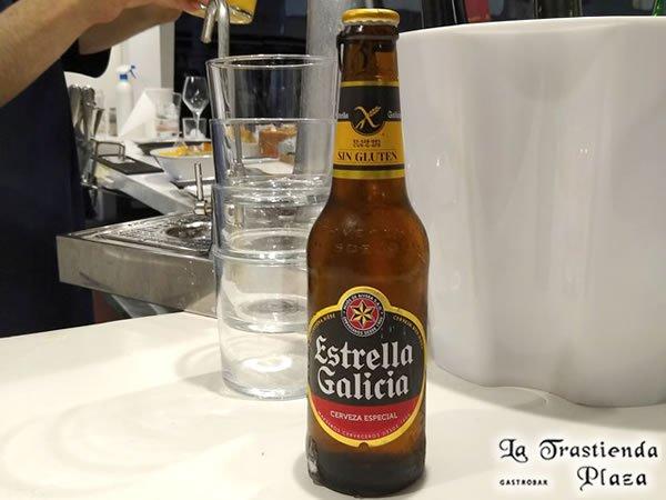 Estrella Galicia Clásica